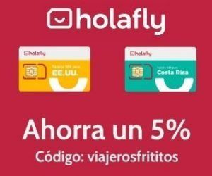 Descuento HolaFLY